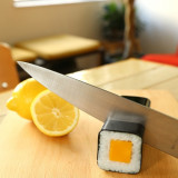 Ascutitor cutite - Sushi   Kikkerland