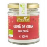Guma de Guar Bio 100 grame Pronat Cod: PRN09638