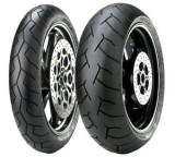 Motorcycle Tyres Pirelli Diablo ( 240/40 ZR18 TL (79W) Roata spate, M/C )