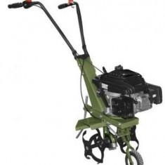 Motosapa Heinner VMS002, Benzina, 4 CP, 4 timpi, 139CC