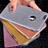 Husa telefon mobil Iphone,suprafata stralucitoare
