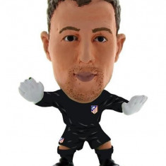 Figurina Soccerstarz Atletico Madrid Jan Oblak Home Kit