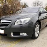 Opel Insignia ~ Limuzina ~ Euro 5 ~ Automata ~ Full Options ~ Adus Germnaia, Motorina/Diesel, Berlina