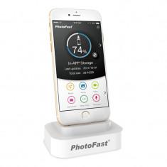 Memorie BackUpDock PhotoFast, 32 GB, USB 3.0