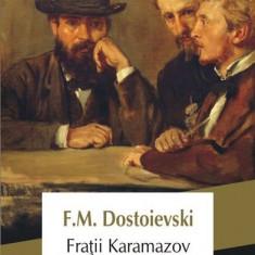 Fraţii Karamazov