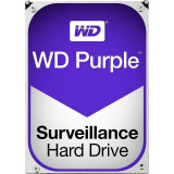 Hard disk Western Digital New Purple 1TB SATA-III IntelliPower 64MB