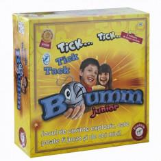 Joc Piatnik Tick Tack Bumm Junior