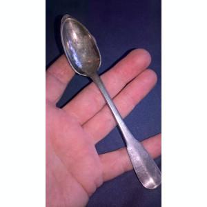 Lingurita argint 950 Franta, vechi