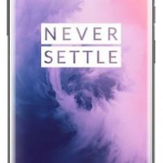 Telefon Mobil OnePlus 7 Pro, Procesor Octa-Core Snapdragon 855, Fluid AMOLED Touchscreen Capacitiv 6.67inch, 6GB RAM, 128GB Flash, Camera Tripla 48+16, Gri, 6 GB