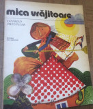 MICA VRAJITOARE - OTFRIED PREUSSLER ( Ilustratii  Done Stan  ) - 1981