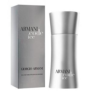 Giorgio Armani Armani Code Ice Pour Homme EDT 75 ml pentru barbati