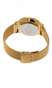 Ceas de mana barbati elegant, auriu Matteo Ferari - MF88005GOLD