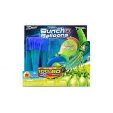 """Baloane cu apa """"Bunch O Balloons, Rapid Fill"""" -cu 1 lansator, Albastru"""