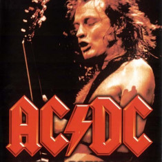 ACDC Live At Donington (dvd)