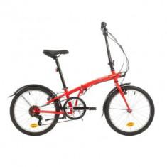 Bicicletă Pliabilă TILT 120