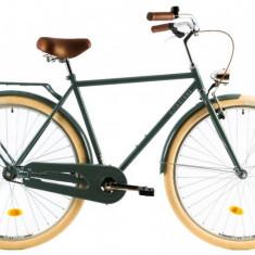 Bicicleta Oras Dhs Citadinne 2831 530mm Gri 28