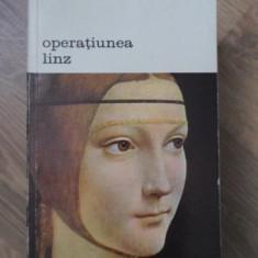 OPERATIUNEA LINZ - RUTY SEYDEWITZ, MAX SEYDEWITZ