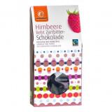 Zmeura in ciocolata neagra - Raspberry loves dark chocolate | Landgarten