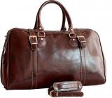 Geanta voiaj din piele naturala, bagaj de mana avion, GV112