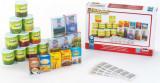 Alimente pentru casa de marcat - Accesorii joc de rol, Klein