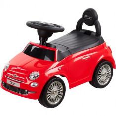Masinuta fara Pedale Fiat 500 Rosie