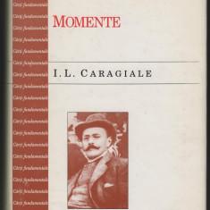 I. L. Caragiale - Momente