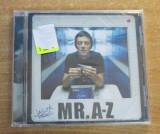 Cumpara ieftin Jason Mraz - Mr. A-Z CD (2006), Atlantic