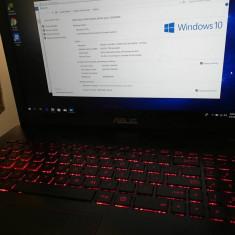 Laptop Gaming ASUS ROG GL552V