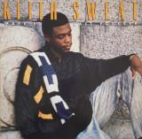 VINIL Keith Sweat – Make It Last Forever (-VG)