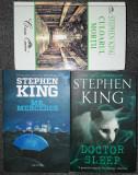 Stephen King - Culoarul mortii, Mr. Mercedes, Dr. Sleep (engleza)