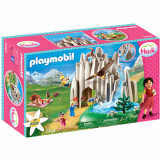Set de Constructie Heidi si Lacul de Cristal - Heidi, Playmobil
