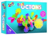 Cumpara ieftin Set de construit - First Octons - 48 piese