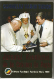 (H0)-CORNELIU VADIM TUDOR (autograf)-Jurnalul Revolutiei de la Craciun la Paste