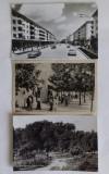 LOT CARTI POSTALE, Fotografie, Romania de la 1950