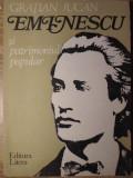 EMINESCU SI PATRIMONIUL POPULAR-GRATIAN JUCAN