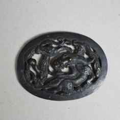 Aplica/ornament vechi de bronz China