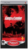 Joc PSP Gangs of London PLATINUM