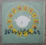 Stereovize Souvenir// Anvers, Belgia