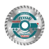 Cumpara ieftin Disc debitare beton Total Industrial, 125 mm