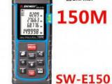Cumpara ieftin Telemetru laser profesional 150 m, SNDWAY, seria E, precizie +/- 2mm