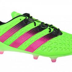 Ghete de fotbal adidas ACE 16.1 FG AF5083 pentru Barbati