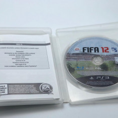 Fifa 2012-Ps3
