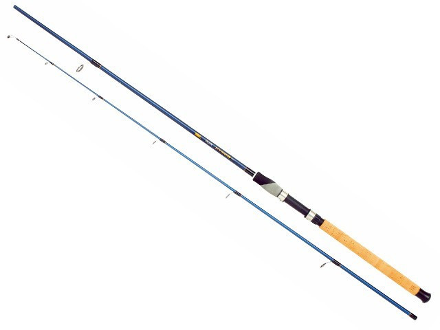 Lanseta spinning Zebco Topic Spin Star 2.7 m A: 60 g