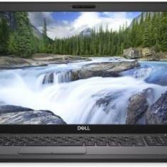 Laptop Dell Latitude 5501 (Procesor Intel® Core™ i7-9850H (12M Cache, 4.60 GHz), Coffee Lake, 15.6inch FHD, 16GB, 512GB SSD, Intel® UHD Graphics 630,