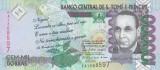 Bancnota Sao Tome si Principe 100.000 Dobras 2010 - P69b UNC