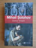 Mihail Solohov - Donul liniștit ( vol. II )