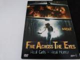 Five across the eyes - b43, DVD, Altele