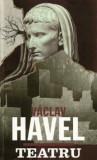 Teatru/Vaclav Havel, Curtea Veche Publishing