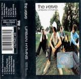Caseta The Verve - Urban Hymns, originala