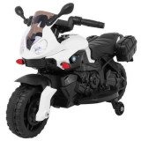 Motocicleta electrica pentru copii, cu sunete Shadow